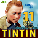 The Adventures of Tintin: The Secre
