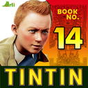The Adventures of Tintin-Prisoners