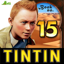 The Advanture of TinTin - Land of B