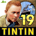 The Advanture of TinTin - The Red S