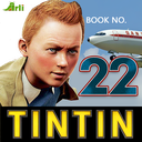 The Advanture of TinTin - Flight 71