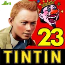 The Advanture of TinTin - Tintin an