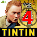 The Advanture of TinTin - Cigars of