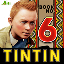 The Advanture of TinTin - The Broke
