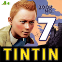The Advanture of TinTin - The Black