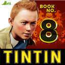 The Advanture of TinTin - King Otto