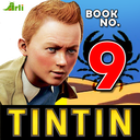 The Advanture of TinTin - The Crab