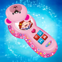 Princess Baby Phone - Kids & Toddlers Play Phone