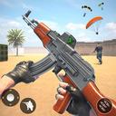 Real Commando Shooting Game 3D