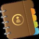 دفترچه یادداشت حرفه ای فارسی