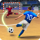Shoot Goal - Futsal Indoor Soccer