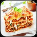 A variety of special Lasagna