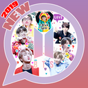BTS WAStickerApps KPOP Idol for Whatsapp