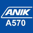 A560 آنیک