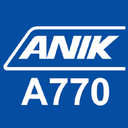 A700 آنیک