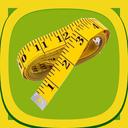 اندازه گیری لباس در خیاطی