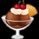 آموزش انواع بستنی خانگی ، بستنی