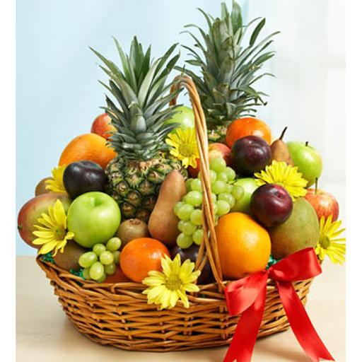 خواص انواع میوه ها + خواص دارویی