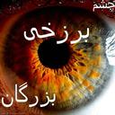 چشم برزخی-بزرگان