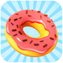 Make Donut Sweet Cooking Game - Be a Cook