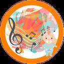 سرودهای شاد کودکانه