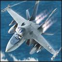 نبرد هواپیما