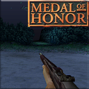 Medal of Honor 1 ps1