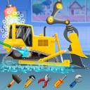 Kids Truck Games: Car Wash & Road Adventure