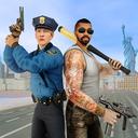 NYC City Crime Cops Gang Wars