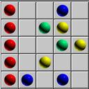 Lines 98 - Color Lines - Line 98