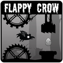 Flappy Crow (In The Dark)
