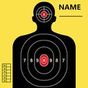 Gun Shooting Range - Target Shooting Simulator