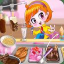 بستنی سازی زمستانی