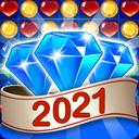 Jewel & Gem Blast - Match 3 Puzzle Game