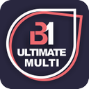 تلفن کننده B1 Ultimate Multi