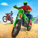 Bike Stunts 3D Racing Stunts Game Free Bike Games