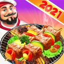 Cooking Race – 👨‍🍳Chef Fun Restaurant Game