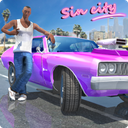 Sin City Crime Simulator V - Gangster