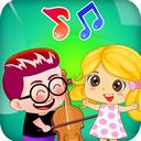 آهنگ های شاد برای بچه ها