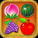 پرتاب میوه ها