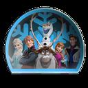والپیپر Frozen