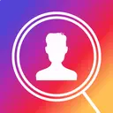 Big Profile Photo for Instagram, view - download