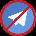 حذف حساب تلگرام