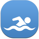 آموزش شنا حرفه ای با انیمیشن