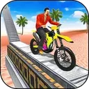 Bike Stunt 3d Bike Racing Games - Free Bike Game