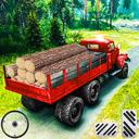 Cargo Truck parking 3d Game: Truck Simulator Games
