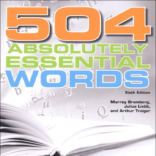 504 Absolutely Essential Words