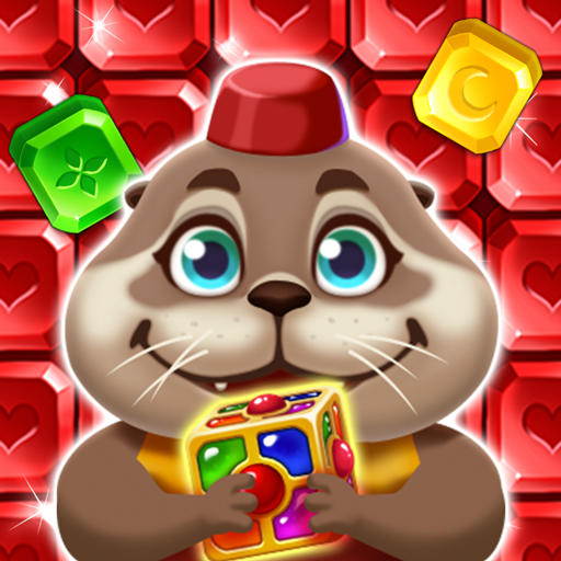 Jewel Pop: Treasure Island Game for Android - Download | Cafe Bazaar