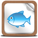 ماهی آکواریومی