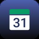 BlackBerry Hub+ Calendar
